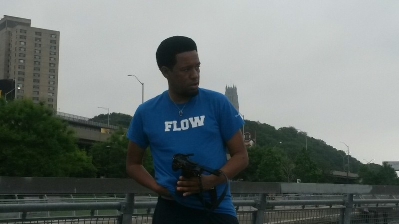 Mtume Gant's profile picture