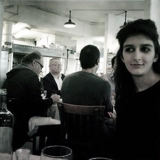 Sanam Gharagozlou profile picture