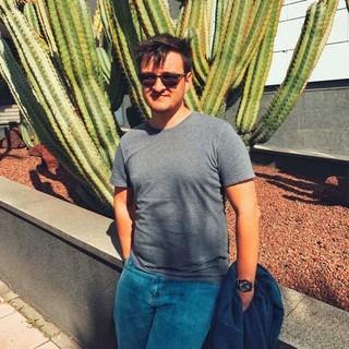 Alexandru Pinca profile picture
