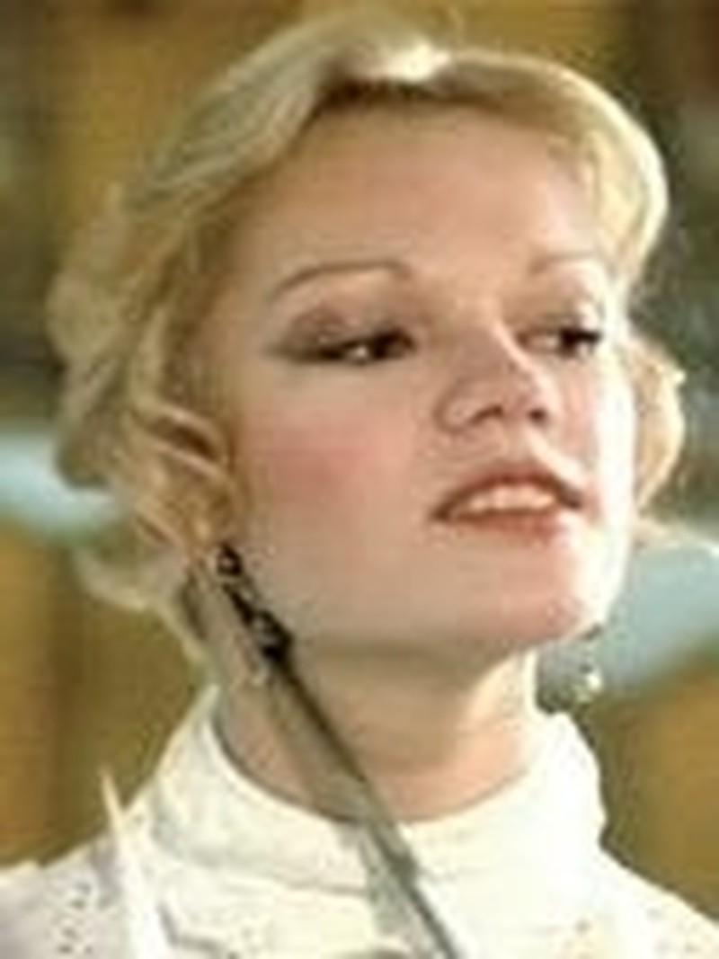 Profilbild von Linda Wittgenstein