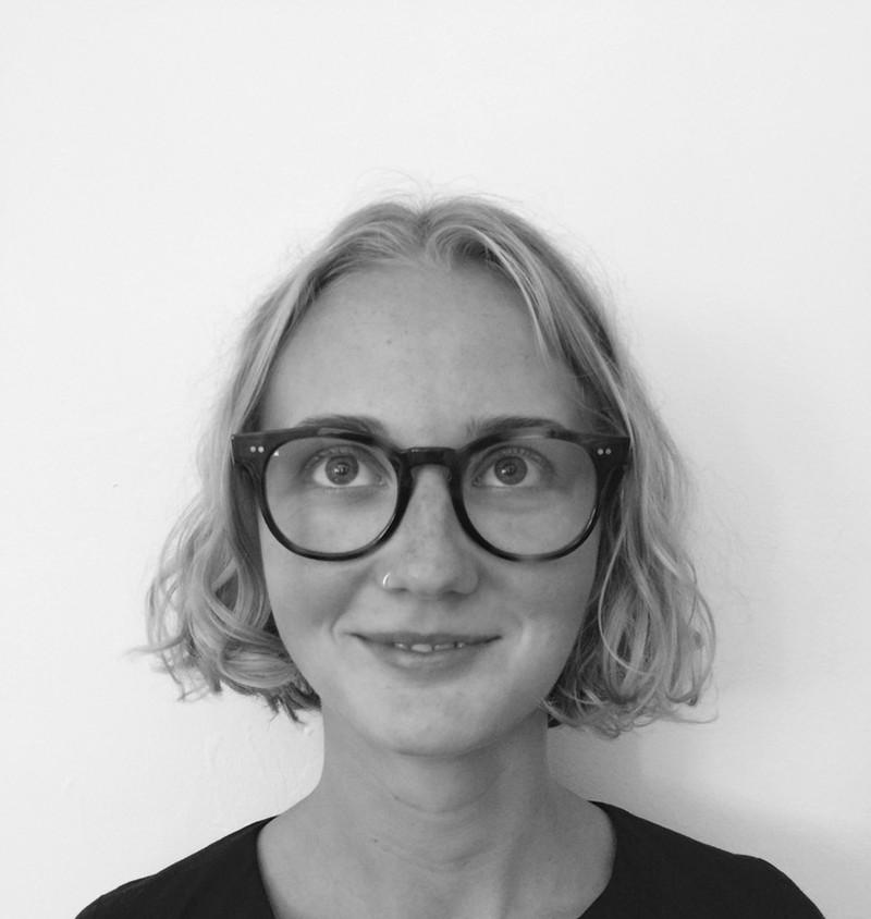 Naomi Keenan O'Shea