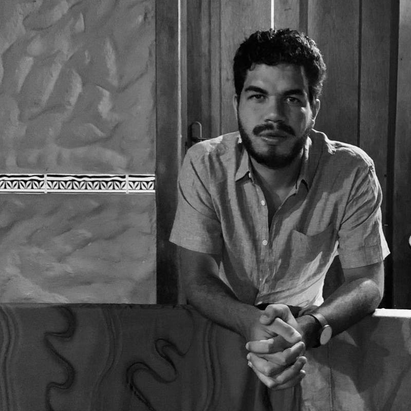 Vinícius Mendes's profielfoto