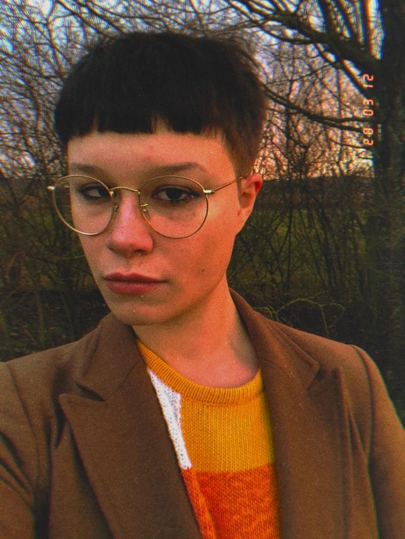 Charlotte Hafner's profile picture