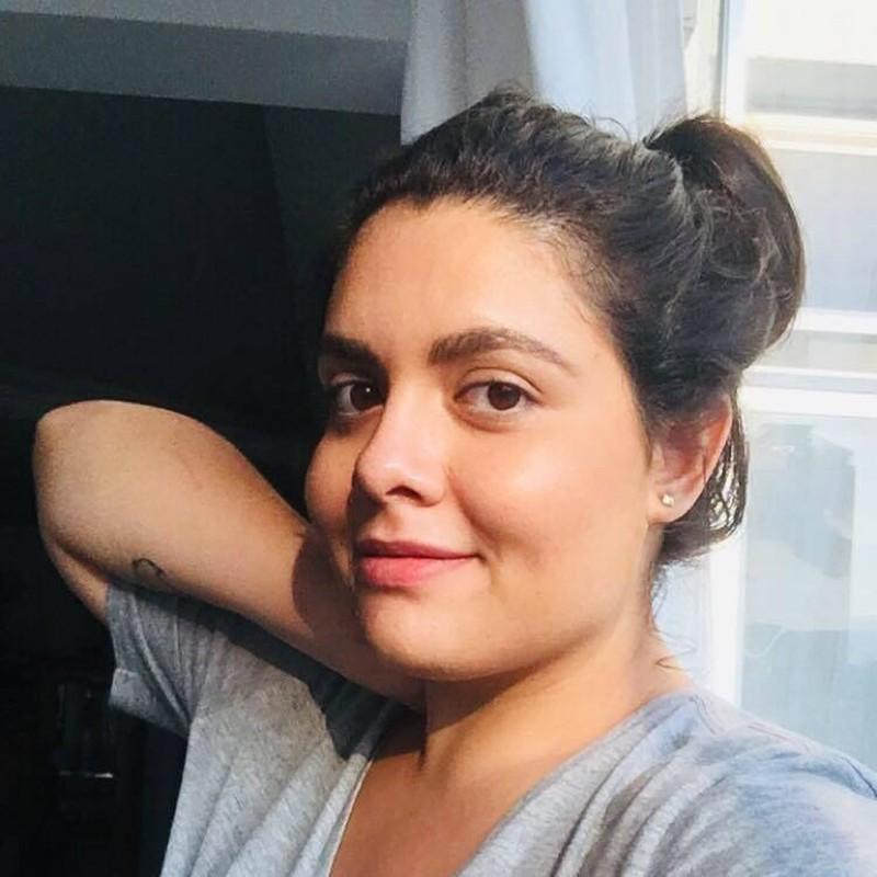 Maria Clara Bruno