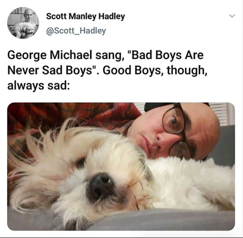 Scott Manley Hadley's profile picture