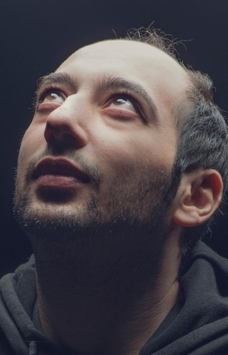 Masoud Einabadi profil fotosu