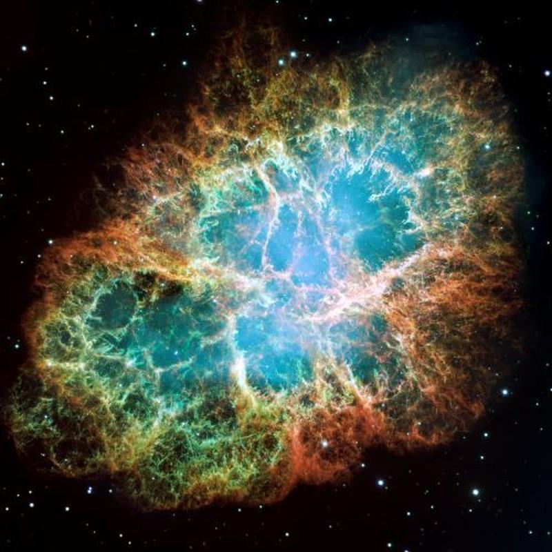 The Nebula's profielfoto