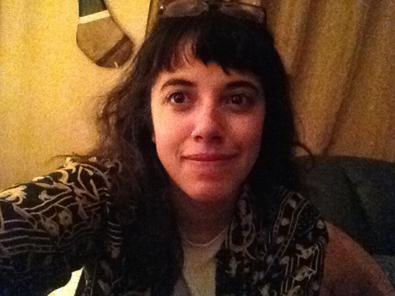 Ingrid's profile picture