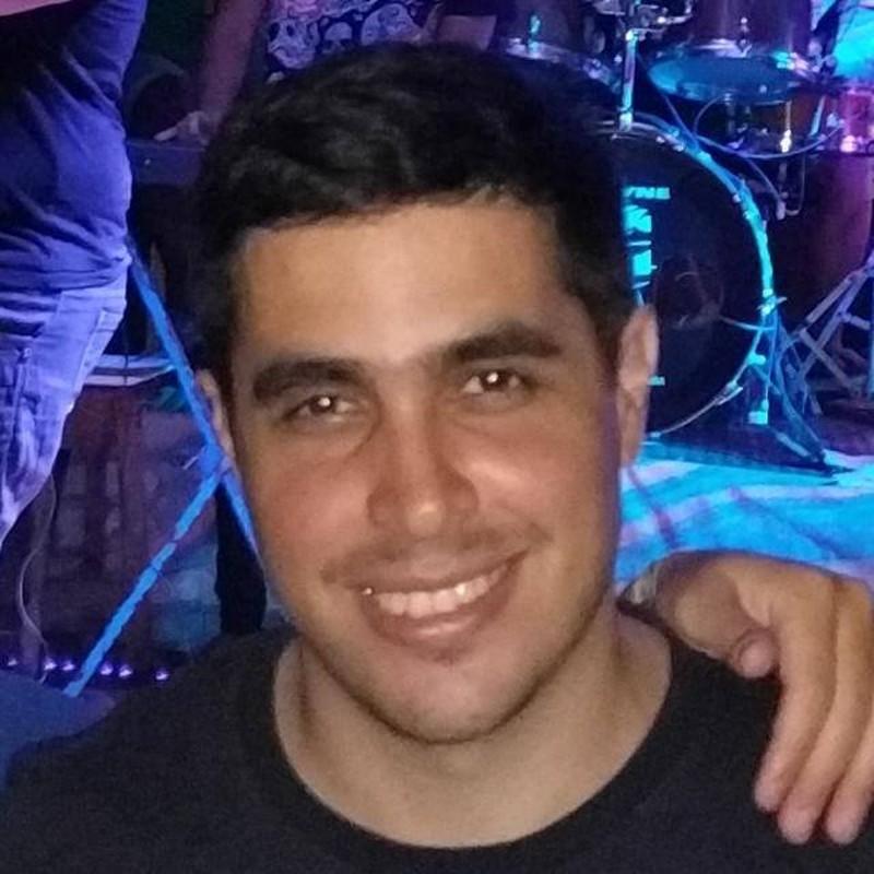 Gustavo Garayalde