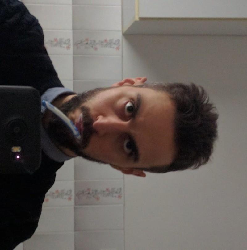 Marco Tassinari's profile picture
