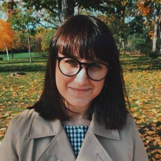 AdinaToader profile picture