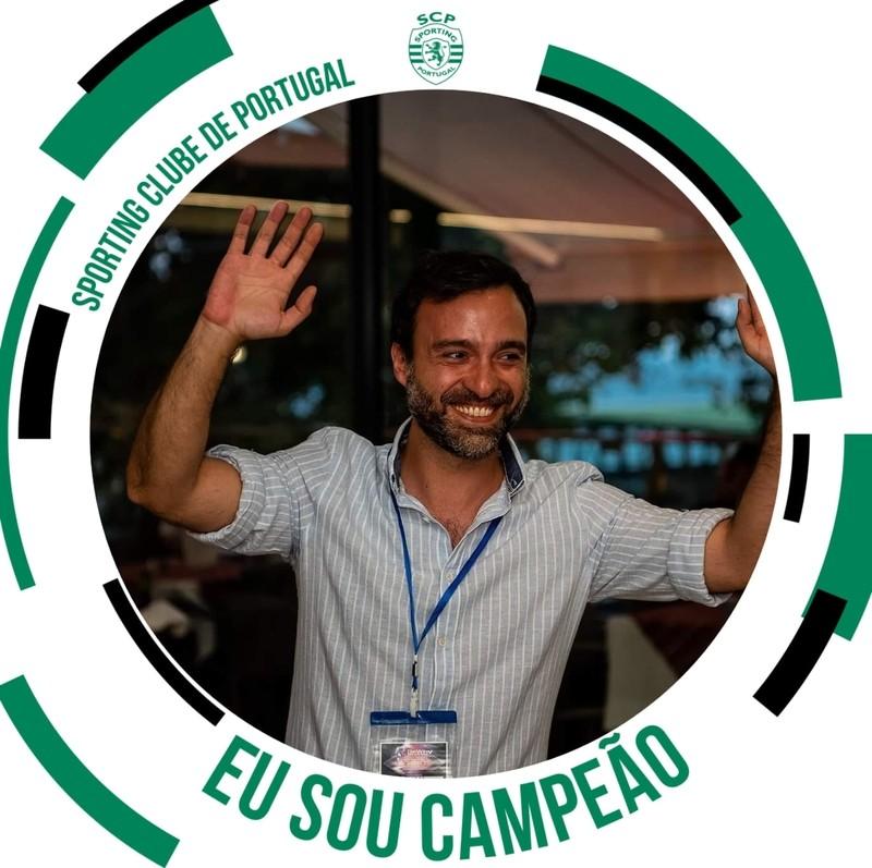 Amandio Filipe Moura's profile picture