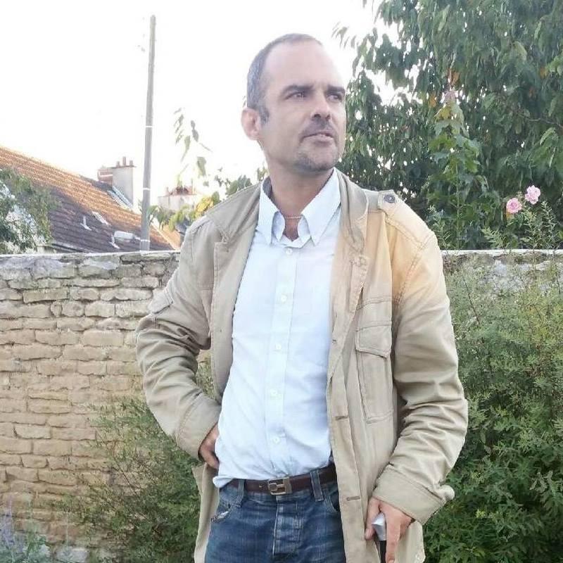 Bertrand Amey's profile picture
