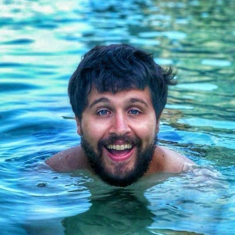 Michael Coe's profile picture