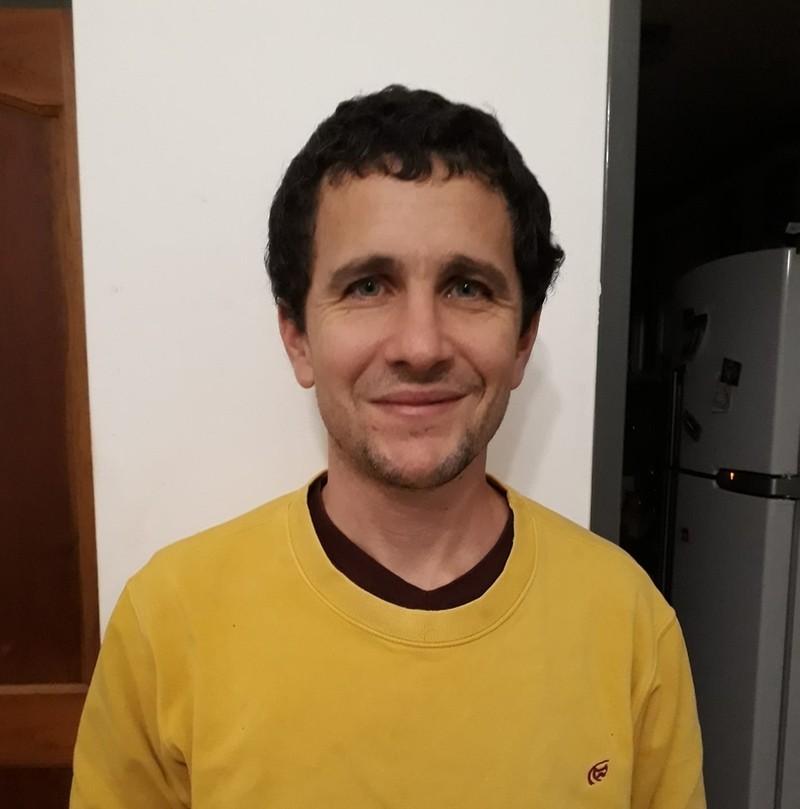 Profilbild von Martín Gil Navarro