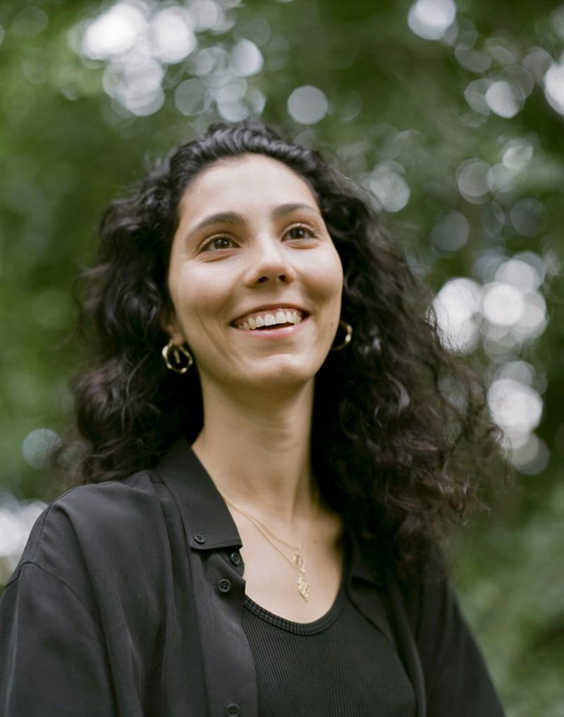 Maria Pestana Teixeira's profile picture