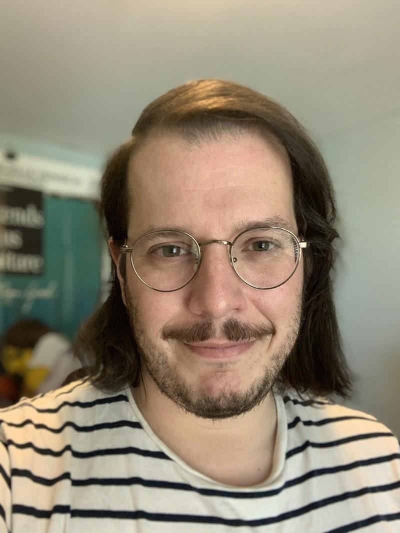 Michael Lieberman's profile picture