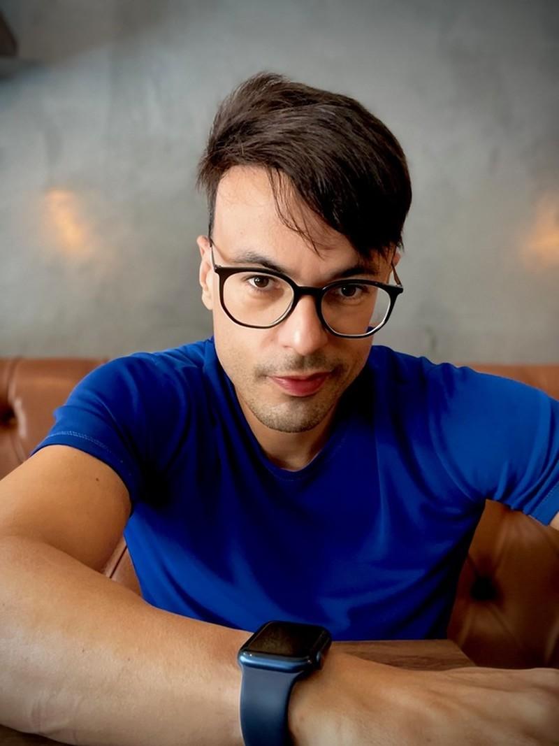 Nino Vieira de Melo's profile picture
