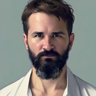 Liam Peters profil resmi