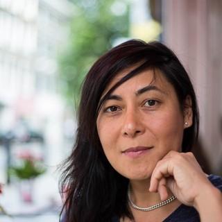 Profilbild von Annie Gentil-Kraatz