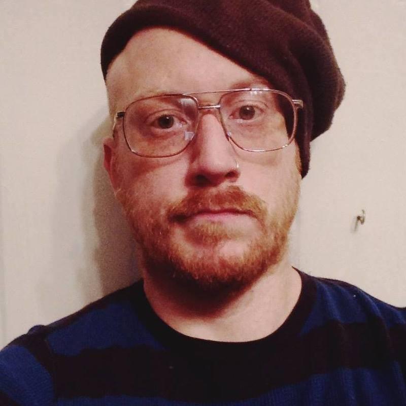 Joe Bowman's profile picture
