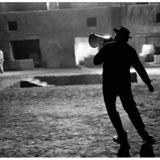 Lynch/Fellini profielfoto