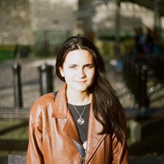 Ștefana Drăgan profile picture