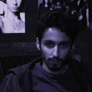 Reza Rosebud profile picture