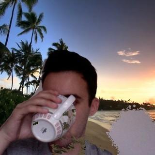 Nick Davie profile picture
