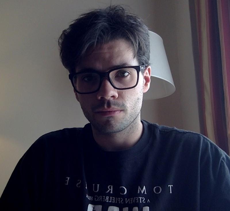 Adam Cook's profile picture