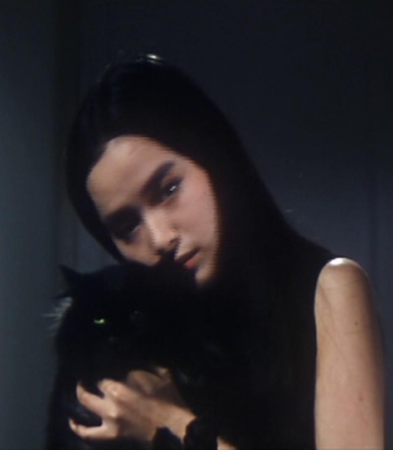 nessa (i love celia, 1989, dir. ann turner)'s profile picture