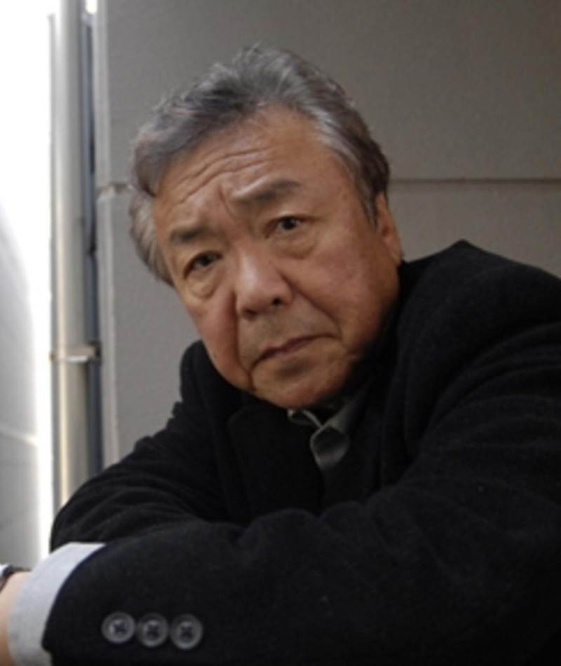 Photo of Seijirô Kôyama