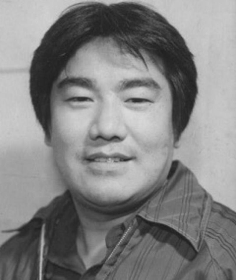 Photo of Hyeon Dong-Chun
