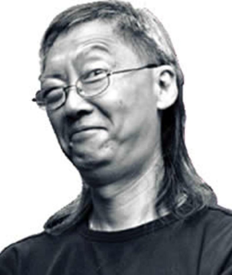 Photo of Samson Chiu