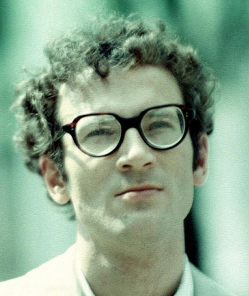 Photo of Stanislaw Latallo