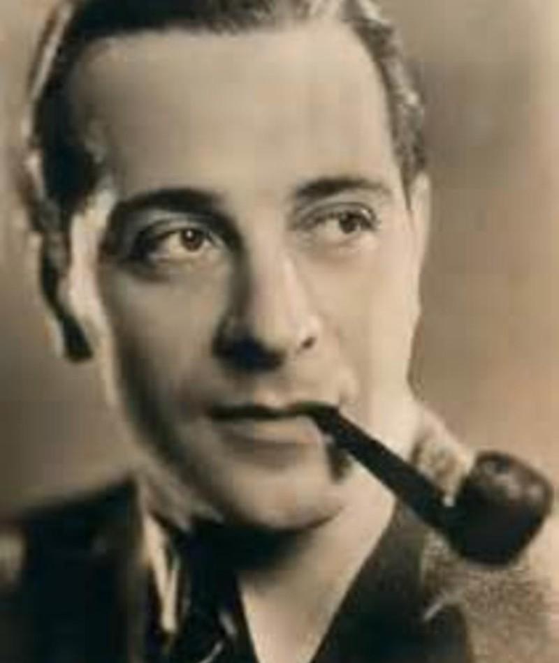 Photo of Guy Bolton