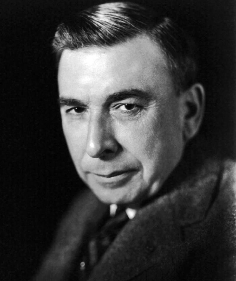 Photo of Booth Tarkington