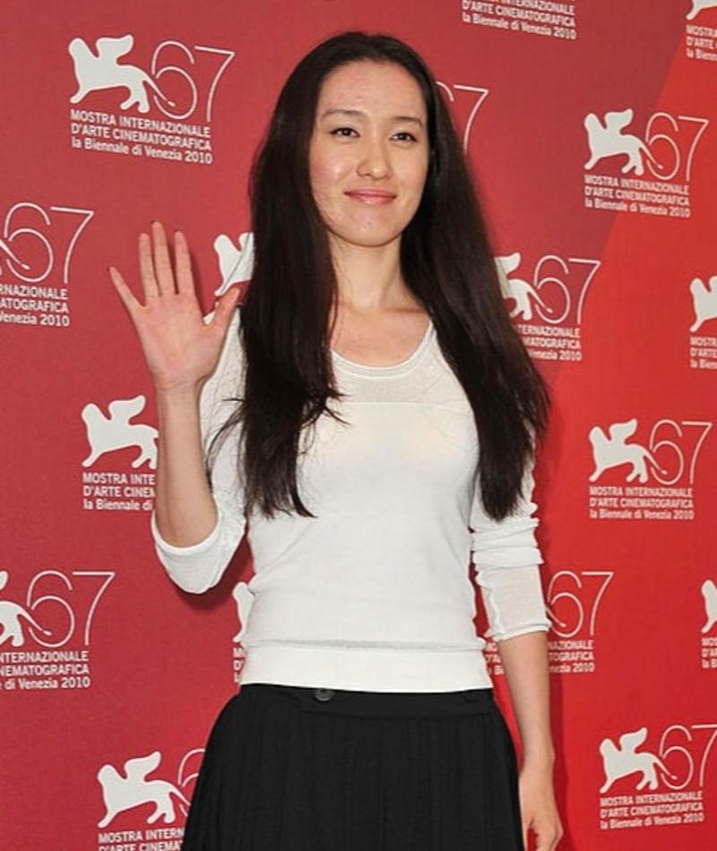 Photo of Cheng Zhengwu
