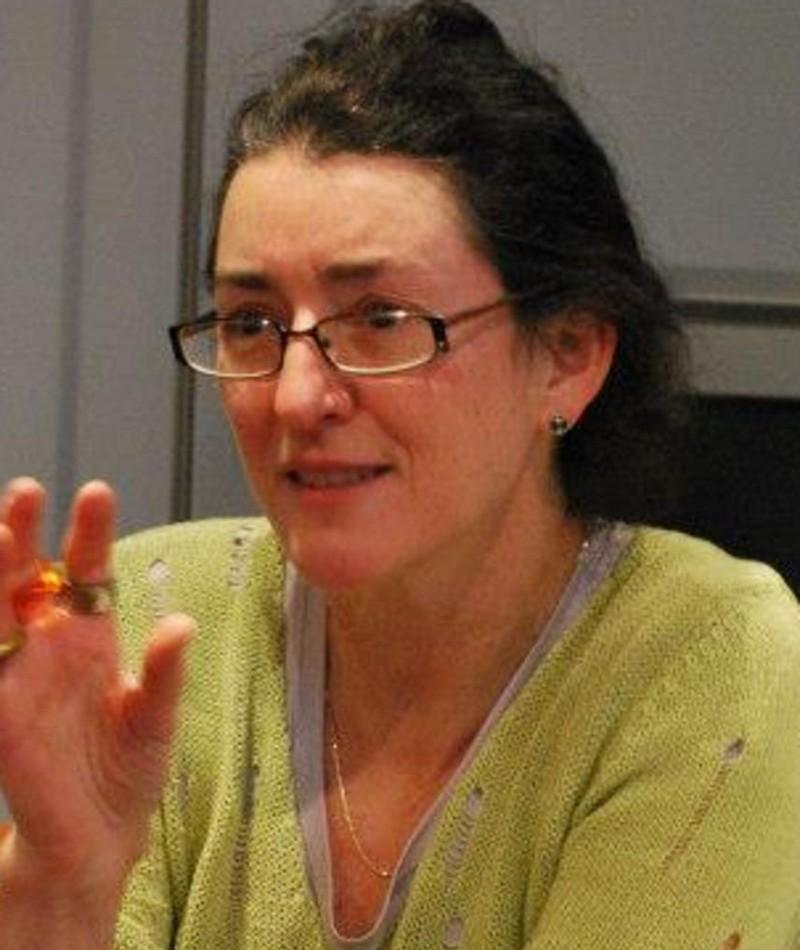 Photo of Mary Finlay