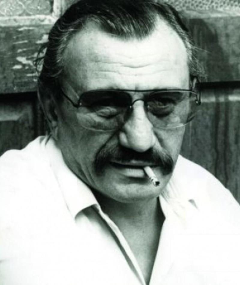 Photo of Dragomir 'Gidra' Bojanić