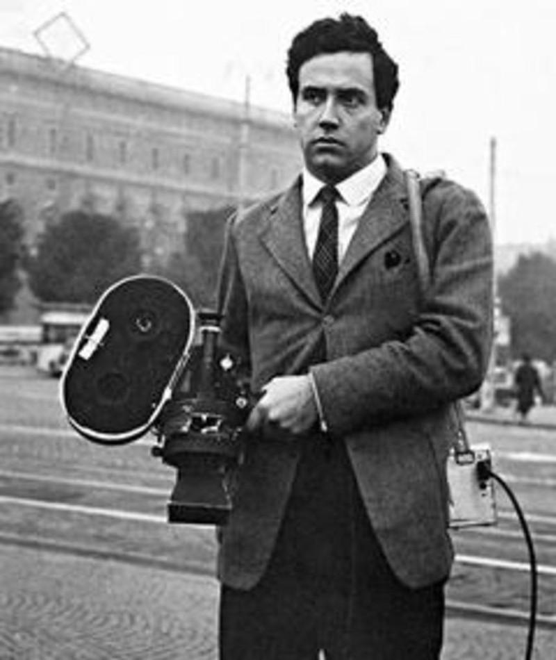 Photo of Luís Sérgio Person