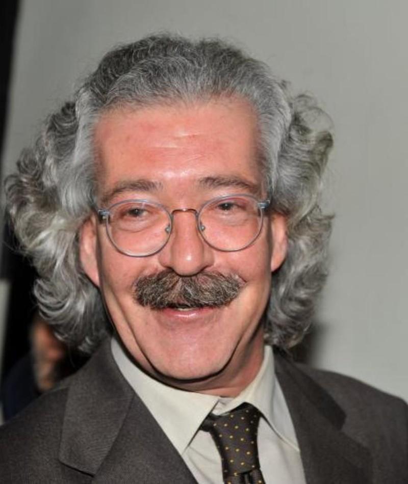 Photo of Massimo Cristaldi