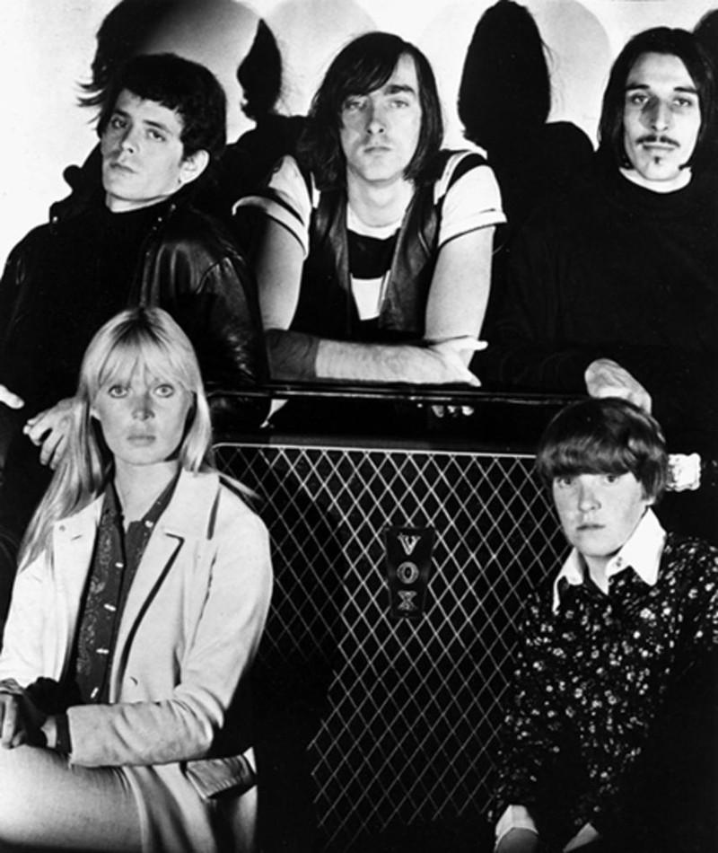 Photo of The Velvet Underground