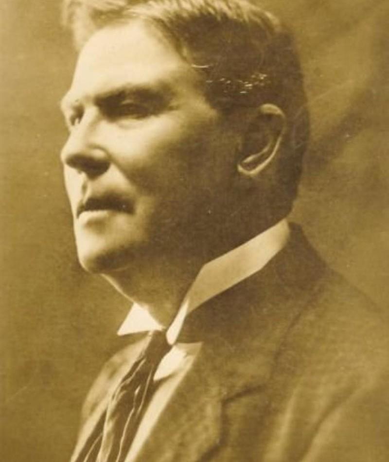 Photo of William Shea