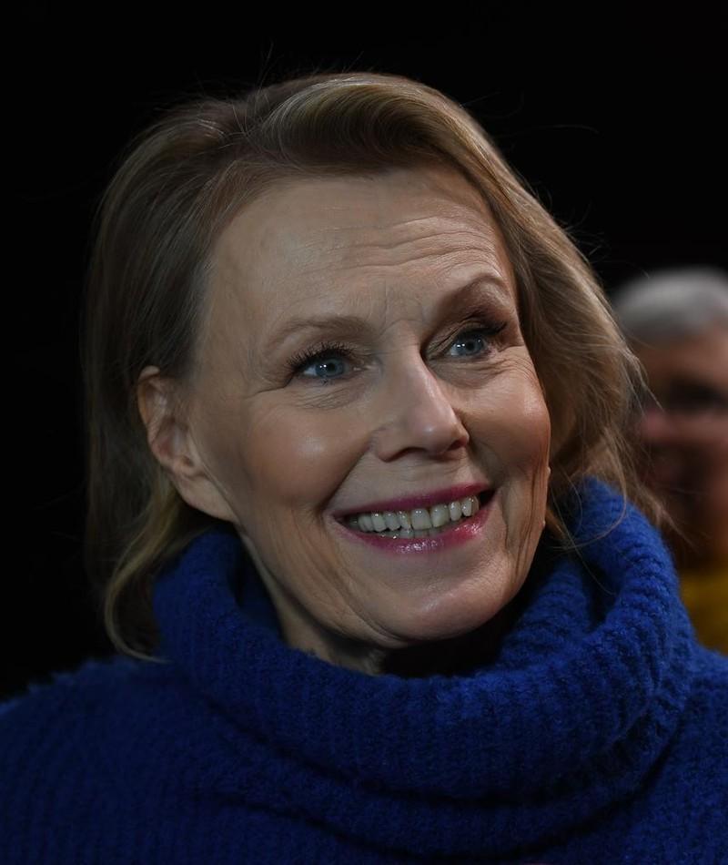 Photo of Arja Saijonmaa