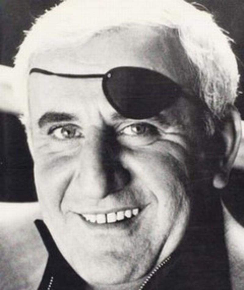 Photo of Adolfo Celi