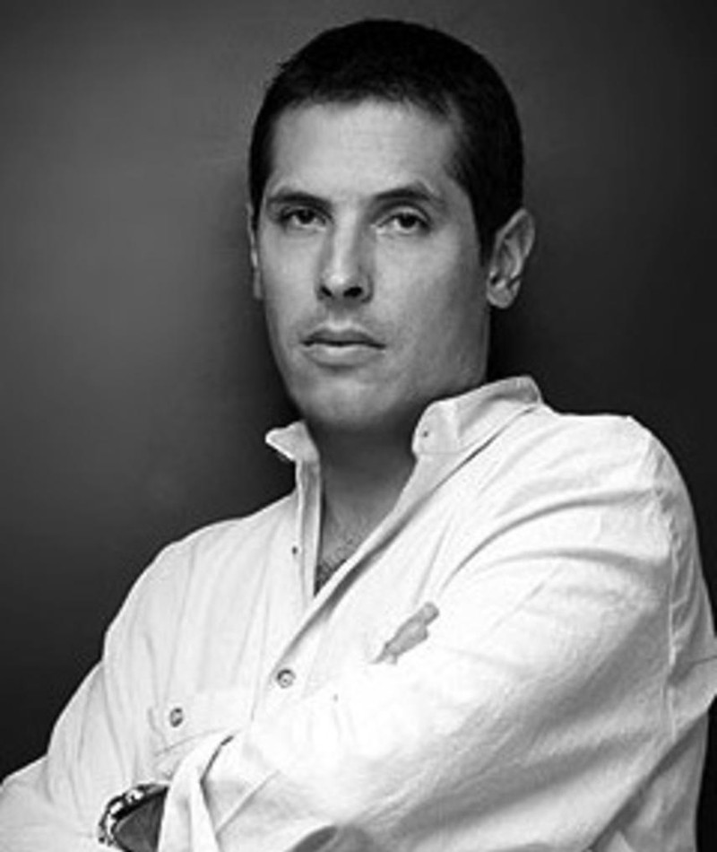 Photo of Rodrigo Prieto
