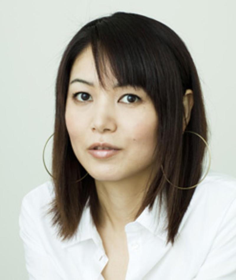 Photo of Kyoko Inukai