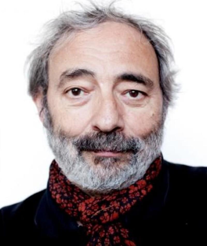 Photo of Dan Franck