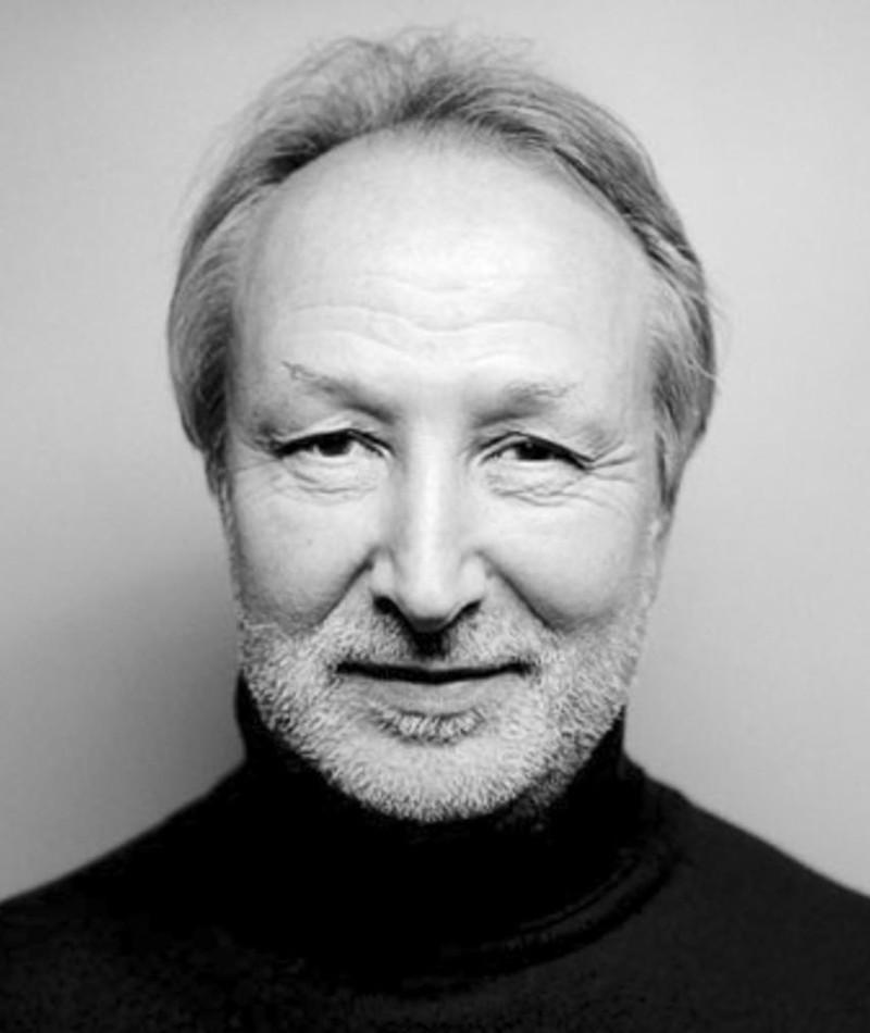 Photo of Jérôme Clément